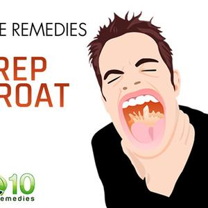 Article Home Remedies For Strep Throat Top 10 Home Remedies